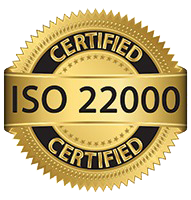 iso 22000 2005 certification